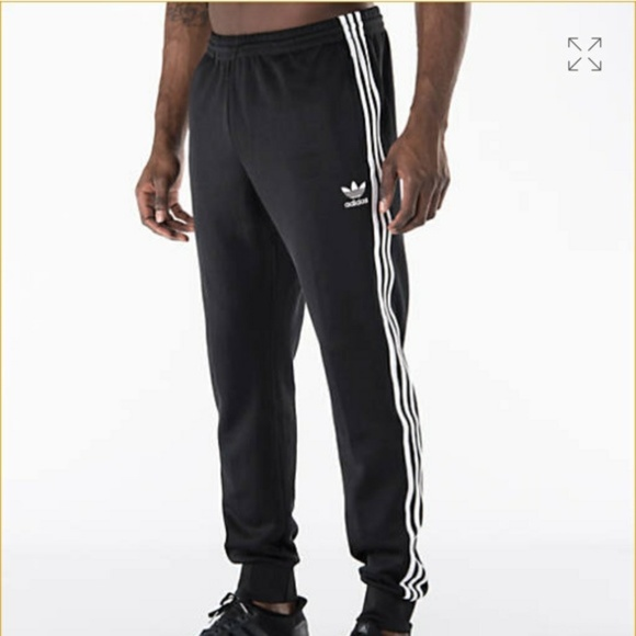 adidas Pants   Originals Sst Cuffed